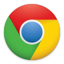 ikona google chrome